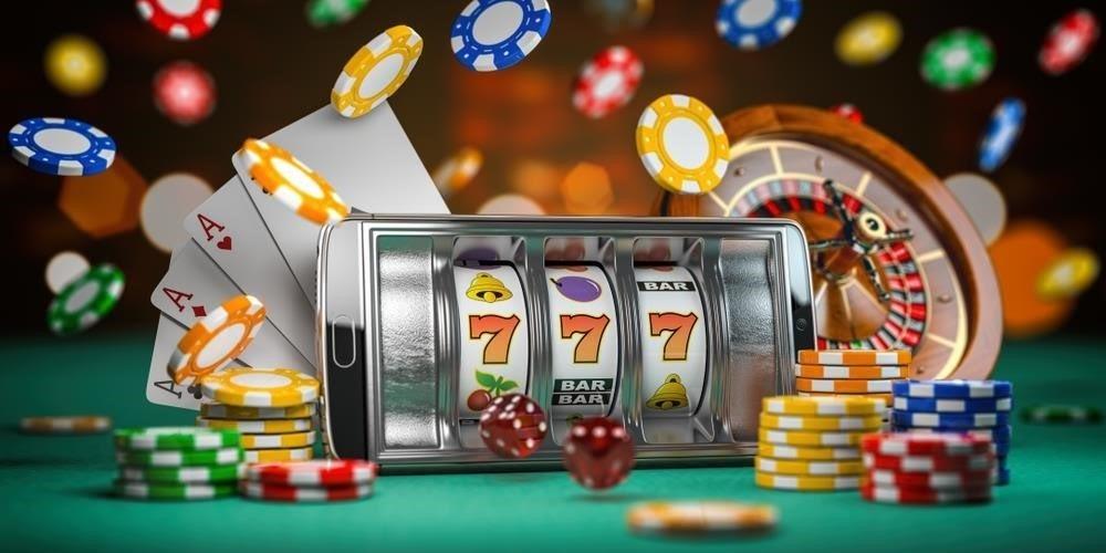 Trik Supaya Tetap Untung Dalam Casino Online